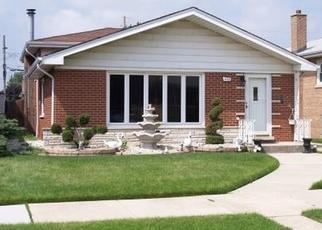 Pre Foreclosure in Chicago 60652 S KILDARE AVE - Property ID: 1717395171