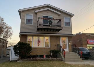 Pre Foreclosure in Chicago 60652 W 81ST PL - Property ID: 1717396950