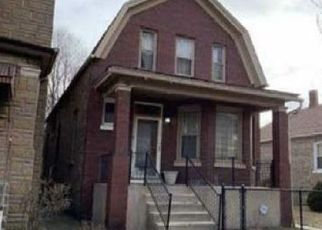 Pre Foreclosure in Chicago 60619 S SAINT LAWRENCE AVE - Property ID: 1717402186