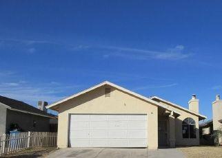 Pre Foreclosure in Las Vegas 89110 HERFORD LN - Property ID: 1717549798