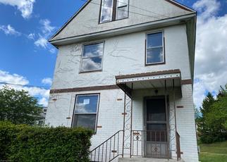 Pre Foreclosure in Scranton 18512 MEADE ST - Property ID: 1717591841