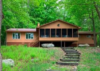 Pre Foreclosure in Gouldsboro 18424 LAKE DR E - Property ID: 1717593588