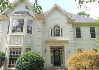 Pre Foreclosure in Marietta 30062 DANFORTH DR - Property ID: 1717688182