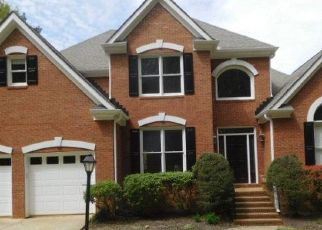 Pre Foreclosure in Acworth 30101 FORDS LAKE CT NW - Property ID: 1717695640