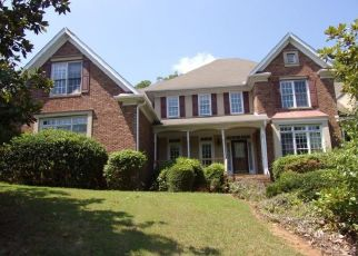 Pre Foreclosure in Kennesaw 30152 STONE LAKE DR NW - Property ID: 1717696516