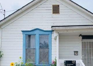 Pre Foreclosure in Santa Barbara 93103 N QUARANTINA ST - Property ID: 1717707908