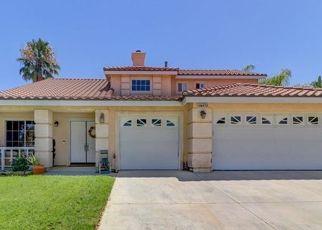 Pre Foreclosure in Corona 92883 ADELANTO DR - Property ID: 1717728485