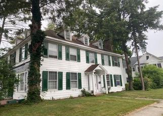 Pre Foreclosure in Albany 12208 RYCKMAN AVE - Property ID: 1717745116