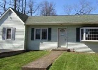 Pre Foreclosure in Freehold 12431 SUNNY HILL RD - Property ID: 1717747309
