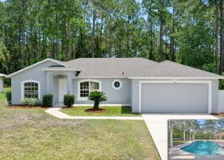 Pre Foreclosure in Palm Coast 32164 POTOMAC DR - Property ID: 1717828336