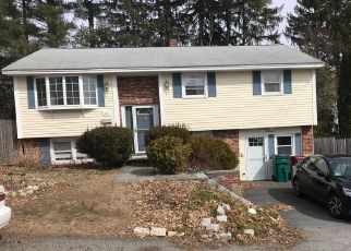Pre Foreclosure in Lowell 01854 HALLEY RD - Property ID: 1717857688