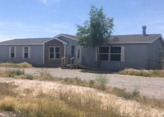 Pre Foreclosure in Pahrump 89060 JOHNNIE MINE ST - Property ID: 1717892278