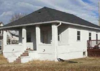 Pre Foreclosure in North Platte 69101 W 11TH ST - Property ID: 1717952285