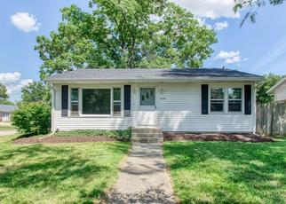 Pre Foreclosure in Grand Rapids 49548 HAUGHEY AVE SW - Property ID: 1718036826