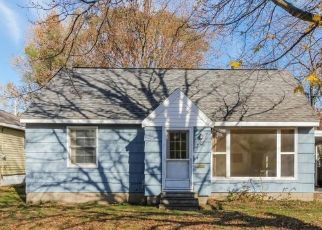 Pre Foreclosure in Muskegon 49442 E DALE AVE - Property ID: 1718041635