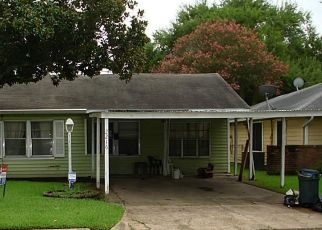 Pre Foreclosure in Galena Park 77547 18TH ST - Property ID: 1718109521