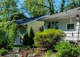 Pre Foreclosure in Rochester 14622 RANSFORD AVE - Property ID: 1718159899