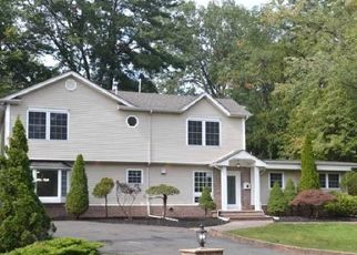 Pre Foreclosure in Englewood 07631 LIBERTY RD - Property ID: 1718341201