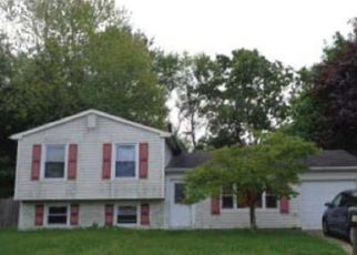 Pre Foreclosure in Sicklerville 08081 JACKSON LN - Property ID: 1718379758