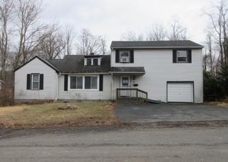 Pre Foreclosure in Newton 07860 GRAND AVE - Property ID: 1718446765