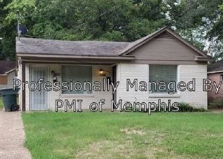 Pre Foreclosure in Memphis 38111 VANUYS RD - Property ID: 1718507189