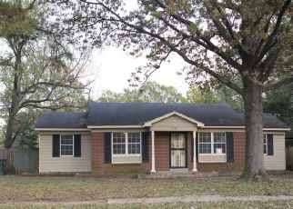 Pre Foreclosure in Memphis 38118 CASTLEMAN ST - Property ID: 1718512906