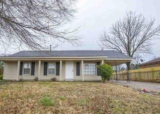 Pre Foreclosure in Memphis 38118 CASTLEMAN ST - Property ID: 1718513326
