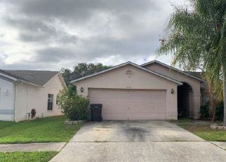 Pre Foreclosure in Tampa 33635 HUNTFIELD ST - Property ID: 1718577719