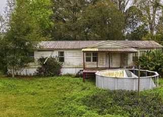 Pre Foreclosure in Thonotosassa 33592 BEASLEY LN - Property ID: 1718582534