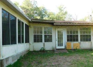Pre Foreclosure in Lakeland 33803 WINTER LAKE RD - Property ID: 1718624581