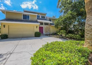 Pre Foreclosure in Osprey 34229 S CREEK DR - Property ID: 1718628972