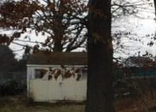 Pre Foreclosure in Swansea 02777 WHALON AVE - Property ID: 1718783115