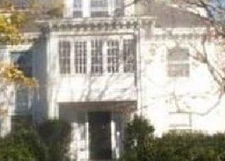 Pre Foreclosure in Brockton 02301 PROSPECT ST - Property ID: 1718792765