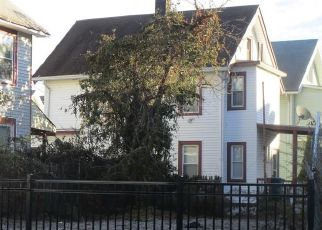 Pre Foreclosure in Bridgeport 06608 BERKSHIRE AVE - Property ID: 1718799324