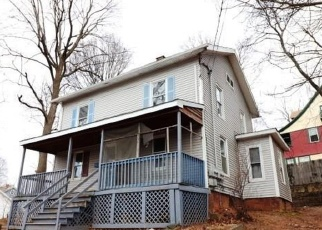 Pre Foreclosure in Meriden 06451 SHERMAN PL - Property ID: 1718833490