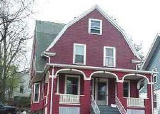 Pre Foreclosure in Waterbury 06710 CALUMET ST - Property ID: 1718842247