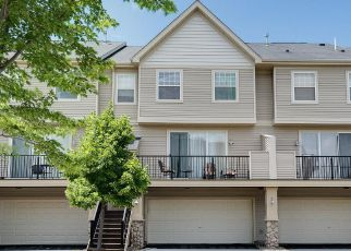 Pre Foreclosure in Savage 55378 SOUTHRIDGE CT - Property ID: 1718988536