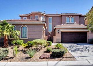 Pre Foreclosure in Las Vegas 89149 MAGIC DUNES AVE - Property ID: 1719010878