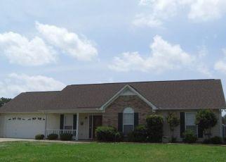Pre Foreclosure in Rainbow City 35906 HIDDEN CIR - Property ID: 1719125623