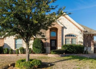 Pre Foreclosure in Kennedale 76060 SONOMA DR - Property ID: 1719199641
