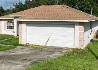 Pre Foreclosure in Ocala 34472 PINE COURSE LOOP - Property ID: 1719203132