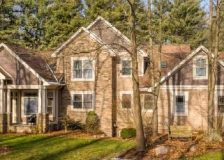 Pre Foreclosure in Niles 49120 BRIAR RD - Property ID: 1719255256