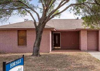Pre Foreclosure in Del Rio 78840 HAPPY LN - Property ID: 1719290291
