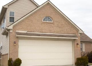 Pre Foreclosure in Romulus 48174 SAND PIPER DR - Property ID: 1719307374