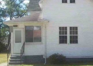 Pre Foreclosure in Hamlet 46532 W PEARL ST - Property ID: 1719380522