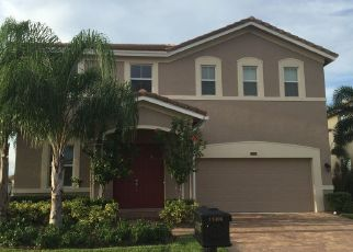 Pre Foreclosure in Port Saint Lucie 34987 SW GLENGARRY CT - Property ID: 1719413366