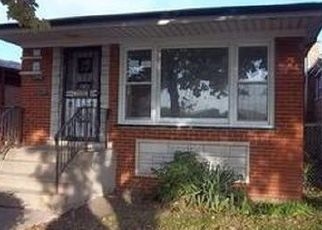 Pre Foreclosure in Chicago 60643 W 101ST PL - Property ID: 1719417759