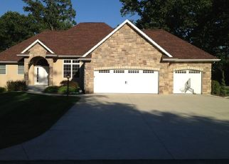 Pre Foreclosure in Edwardsburg 49112 CODY DR - Property ID: 1719455860