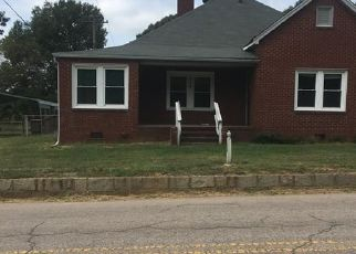 Pre Foreclosure in Kannapolis 28083 S RIDGE AVE - Property ID: 1719492195