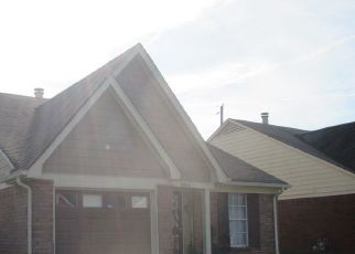 Pre Foreclosure in Memphis 38141 SHADOW CREEK ST - Property ID: 1719566216